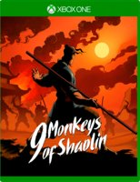 9 Monkeys of Shaolin [Xbox One]