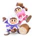 Фигурка Amiibo Альпинисты «Super Smash Bros. Collection»