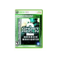 Tom Clancy`s Ghost Recon: Advanced Warfighter 2 [Xbox 360]