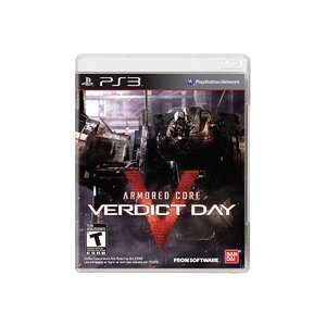 Armored Core: Verdict Day [PS3]