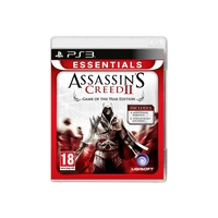 Assassin's Creed 2 - Game of The Year Edition [PS3]