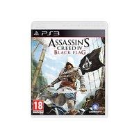 Assassin's Creed IV: Черный Флаг [PS3]