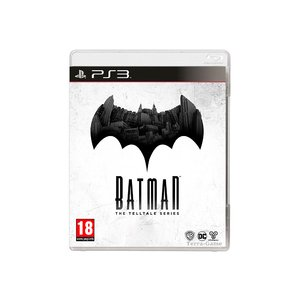 Batman: The Telltale Series [PS3]