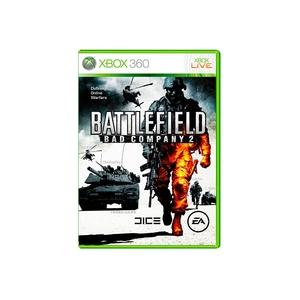 Battlefield: Bad Company 2 [Xbox 360]