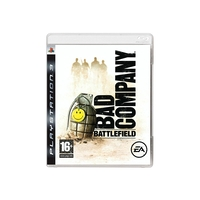 Battlefield Bad Company [PS3]