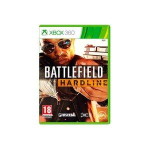 Battlefield Hardline [Xbox 360]