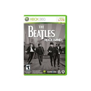 The Beatles: Rock Band [Xbox 360]