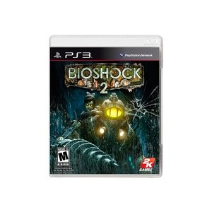 Bioshock 2 [PS3]