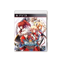 BlazBlue: Chrono Phantasma EXTEND [PS3]