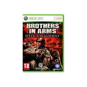 Brothers in Arms: Hell`s Highway [Xbox 360]