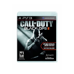 Call of Duty: Black Ops 2 [PS3]