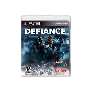 Defiance. Limited Edition