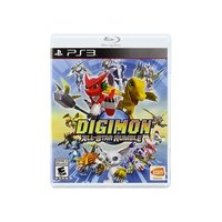 Digimon All-Star Rumble [PS3]