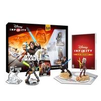 Disney. Infinity 3.0  Стартовый Набор PS3