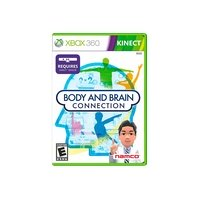 Dr. Kawashima's Body and Brain Exercises [Xbox 360]