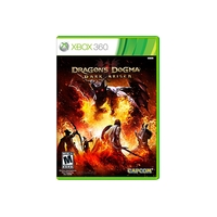 Dragon`s Dogma [Xbox 360]