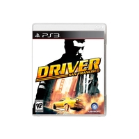 Driver: San Francisco [PS3]