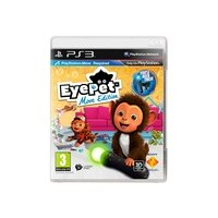 EyePet: Move Edition [PS3]