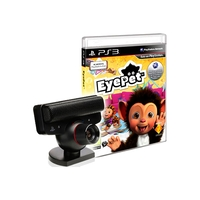 EyePet  Игра + Камера