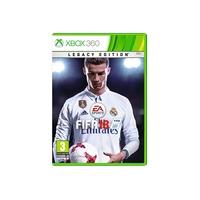 FIFA 18  Legacy Edition [Xbox 360]