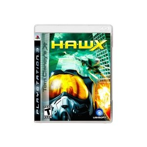 Tom Clancy`s H.A.W.X. [PS3]