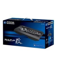 Проводной контроллер HORI Real Arcade Stick Pro
