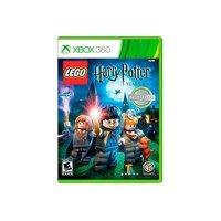 LEGO Harry Potter: Years 1-4 [Xbox 360]