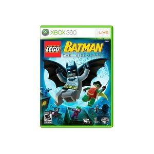 LEGO Batman: The Videogame [Xbox 360]