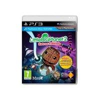 LittleBigPlanet 2 - Расширенное издание [PS3]