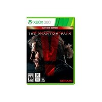 Metal Gear Solid V: The Phantom Pain [Xbox 360]