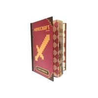 Minecraft Combat Handbook [PS3]
