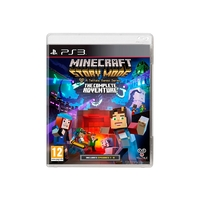 Minecraft Story Mode The Complete Adventure [PS3]