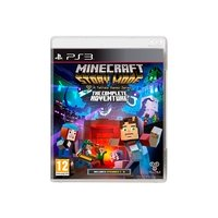 Minecraft Story Mode The Complete Adventure
