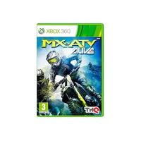 Mx vs ATV Alive [Xbox 360]