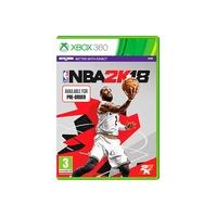 NBA 2K18 [Xbox 360]