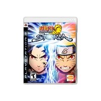 Naruto Ultimate Ninja Storm [PS3]