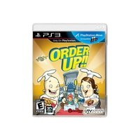 Order Up [PS3]