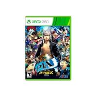 Persona 4 Arena Ultimax [Xbox 360]