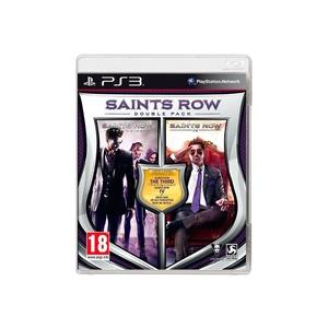 Saints Row Double Pack [PS3]
