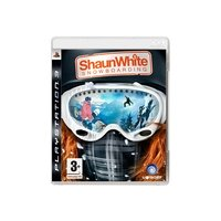 Shaun White Snowboarding [PS3]