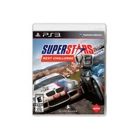 Superstars V8: Next Challenge [PS3]