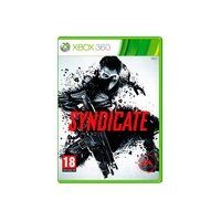 Syndicate Executive Package Edition [Xbox 360]