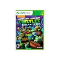 Teenage Mutant Ninja Turtles: Danger of the Ooze [Xbox 360]
