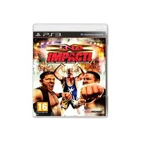TNA Impact! Total Nonstop Action Wrestling [PS3]