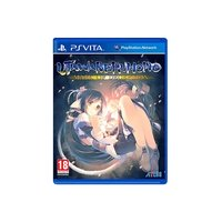 Utawarerumono: Mask of Deception [PS Vita]
