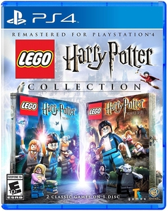 LEGO Harry Potter Collection [PS4]