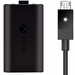 Зарядное устройство + аккумулятор для геймпада Microsoft Xbox One