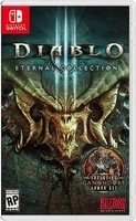 Diablo III: Eternal Collection [Nintendo Switch]