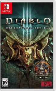Diablo III: Eternal Collection [Nintendo Switch]
