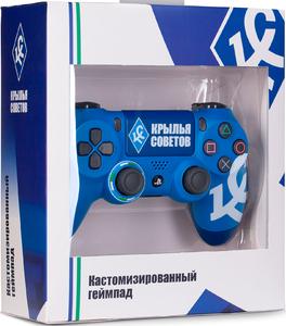 Беспроводной джойстик DualShock 4 ФК «Крылья Советов» версия 2